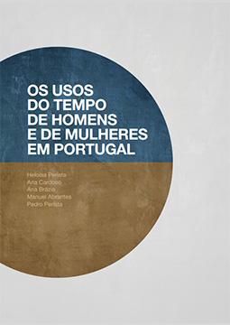 Livro: Os Usos do Tempo de Homens e de Mulheres em Portugal