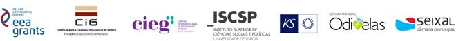 IG-OS -Igualdade de Género- Odivelas e Seixal