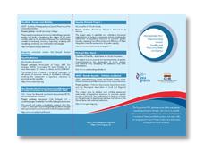 Triptico PT07 - Integração da Igualdade de Género (EN)