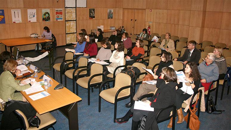 Reunião de Stakeholders (17 de janeiro de 2014, Lisboa)