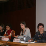 "International Seminar ""Partnering Up for Gender Equality: Achievements and Future Steps"""