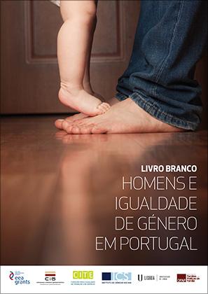 """Lançamento do """"Livro branco: homens e igualdade de género em Portugal"""" (7 mar., 2017)"""