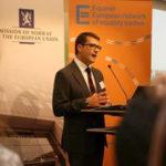 Mecanismo EEA Grants: o Futuro em Debate