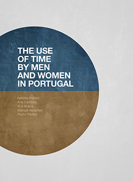 Book: The Use of Time by Men and Women in Portugal
