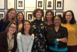 Programme Work-life Balance and Gender Equality – Reunião técnica